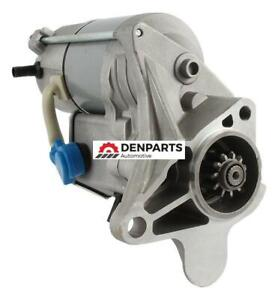 1.8kw Starter Replaces Land Rover NAD500150, NAD500150E, NAD500300