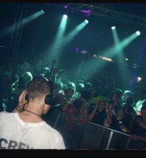 DJ cheap!