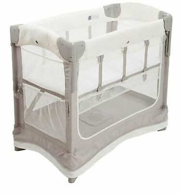 Arm's Reach® Mini Ezee™ Deluxe 2-in-1 Co-Sleeper®