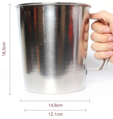 New Stainless Pouring Hot Pot Candle Soap Making Melter 4lbs/2000ml Heavy Duty!!