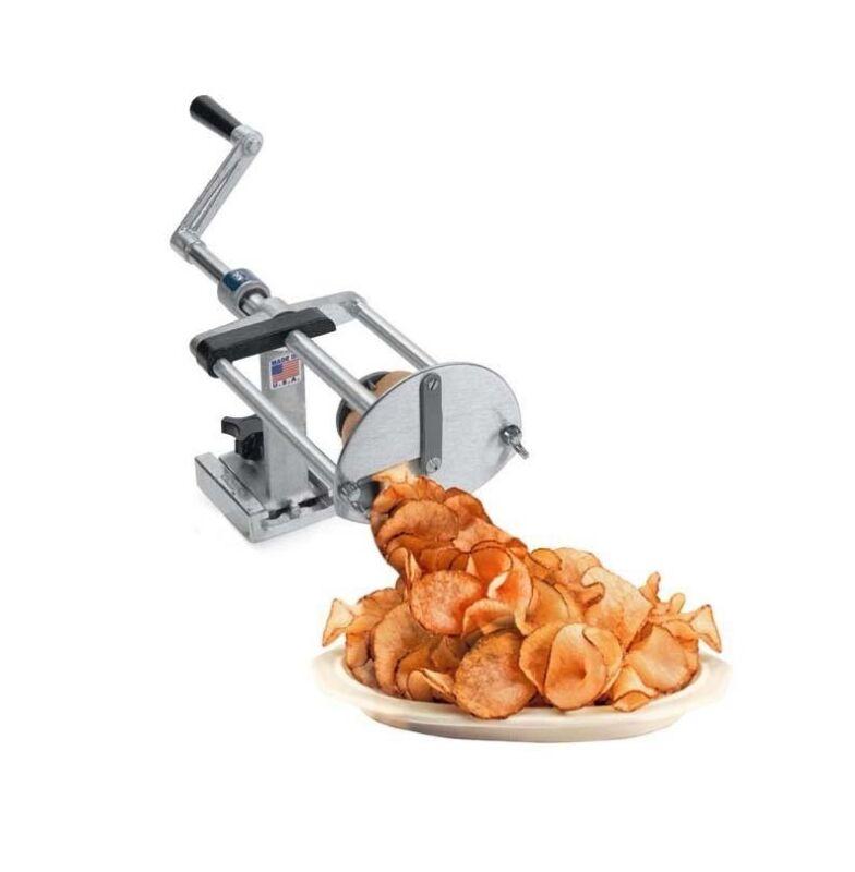 Nemco 55050AN-R Ribbon Fry Potato Cutter Manual