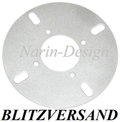 Bashan 200 BS-7 - BS200S-7 - BS200S-7A Bremsscheibe - für Hinterachse - hinten