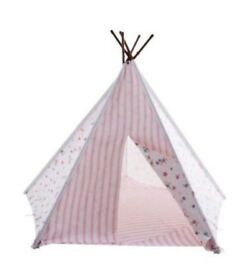 Blossom teepee, wigwam, tent from Great Little Trading Company (GLTC) New