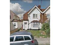 Three bedroom house on Poynters Road