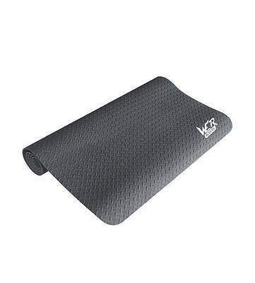Heavy Duty Safety Soft Foam Floor EVA Mats Gym Yoga Exercise Floor Mat 236X117CM