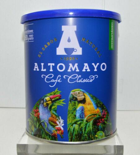 Altomayo Cafe Clasico instantaneo 190g /6.70oz (from Peru)