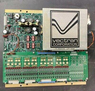 Vectran Canac Vr10b Crane Remote Parts
