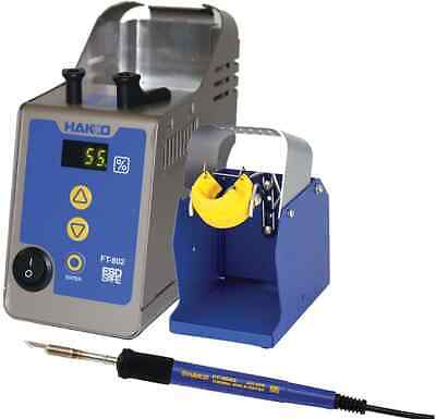 Hakko Ft802-53 - Digital Thermal Wire Stripper With Ft-8003 Hot Knife
