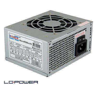 LC-Power - SFX-Netzteil LC200SFX V3.21 - 200 Watt - SFX-Formfaktor
