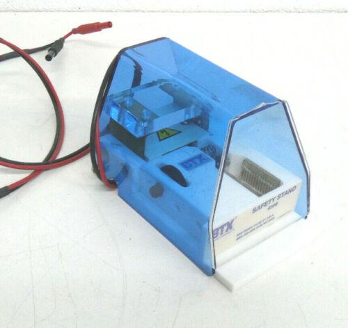 BTX Electroporator Safety Stand 630B, Adjustable Gap, For Cuvettes