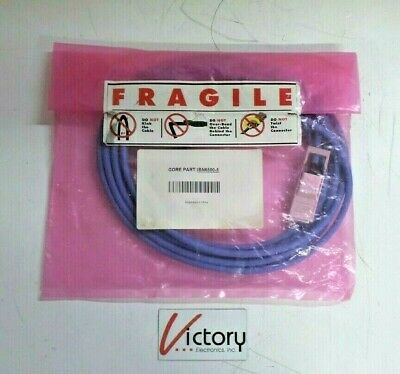 New Gore Infiniband Cable Assembly Ibn6800-5 Wo1397404 011205 10gb 5 Meters