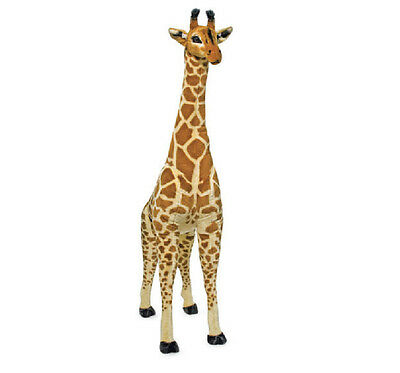 BRAND NEW! Melissa & Doug Plush Giraffe