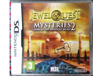 Nintendo DS Games, £3 - £5 each