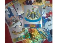 Football Stickers & Unopened Packets | RARE | Large Collection | Shiny Stickers Included | UK P&P