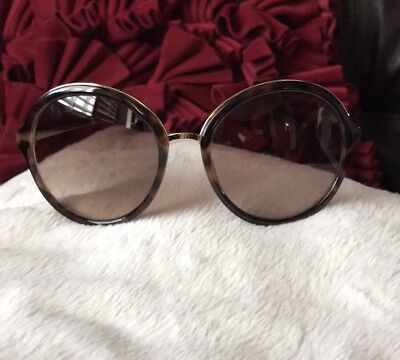 Kate Spade Sunglasses With Case New