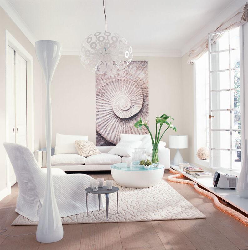 Wandfarbe schoner wohnen pearl