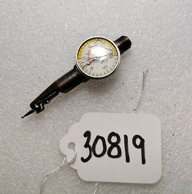 Starrett Last Word Dial Test Indicator Inv.30819