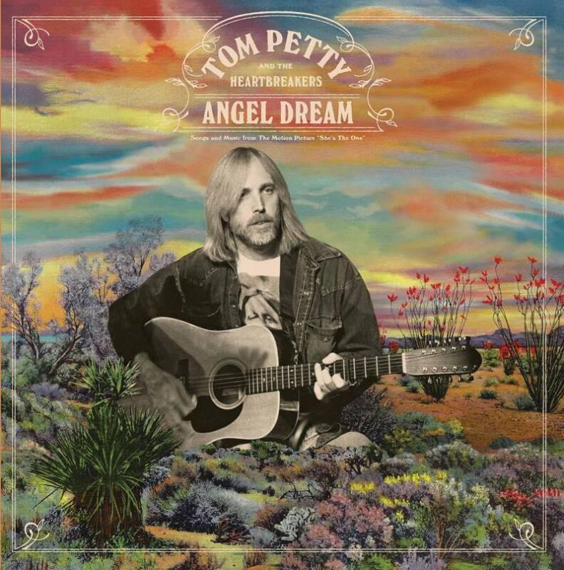 Tom Petty Heartbreakers - Angel Dream (She