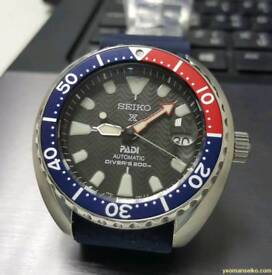 -NEW/BARGAIN- Automatic Seiko Divers Watch