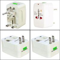 Adaptateur secteur universel prise electrique voyage uk - Adaptateur electrique usa ...