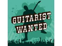 Guitarist needed - hardcore / metal - West London