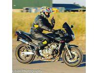 Honda hornet/ cb600/ not cbr not bandit