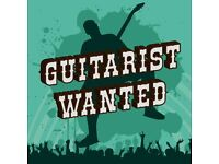 Guitarist Required for Rock & Metal act