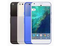 Google Pixel XL - 32GB - (Unlocked) Smartphone Mobile