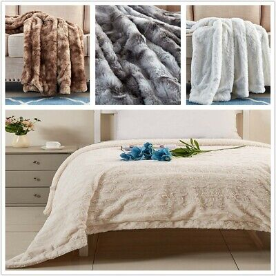 Super Soft Light Weight Warm Throw Blanket for Couch/Sofa/Bed/Chair Christmas ()