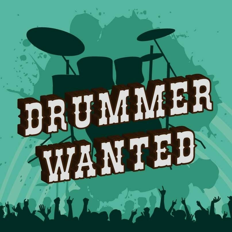 Drummer Wanted by established Wedding band Earn 6K+ in 2019 Midlands