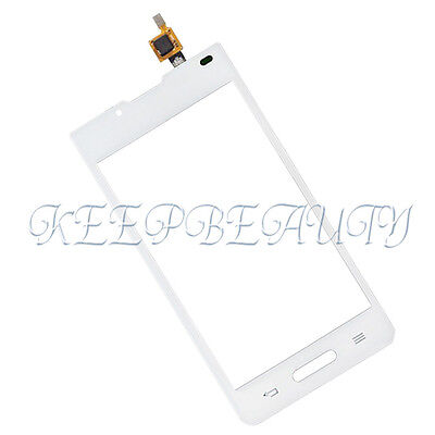 Touch Screen Panel Glass Lens Digitizer For LG Optimus L7 II 2 P710 P713 P714 WT