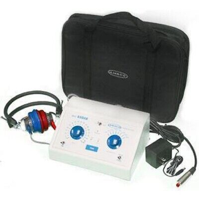 Ambco 650ab Audiometer Electric Battery - New