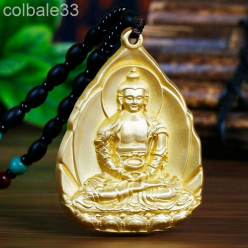 1pcs copper amulet pendant Amitabha Medicine Buddha Padmasambhava Green Tara