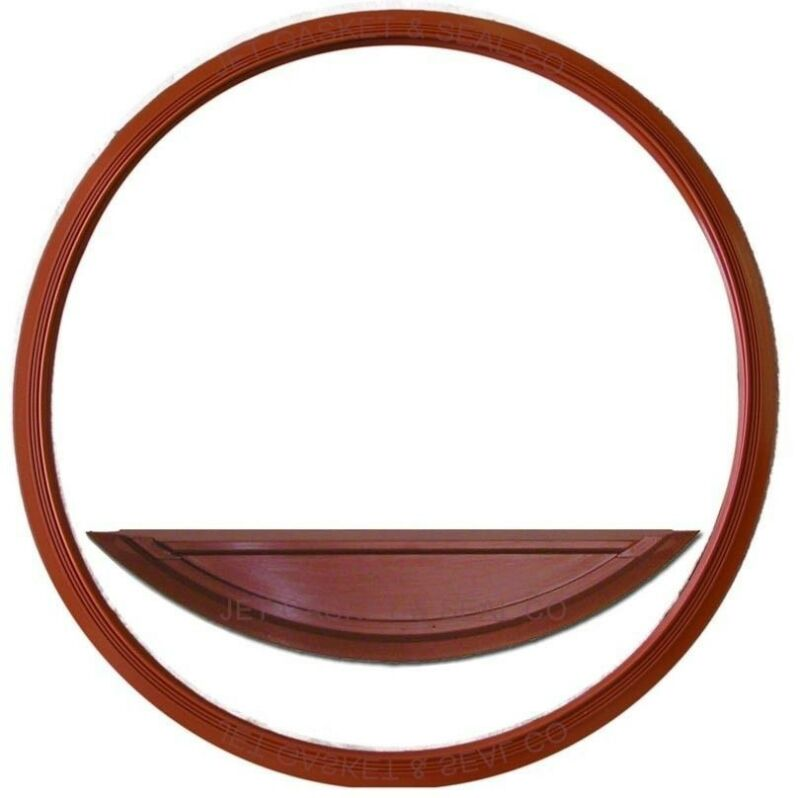 Door Seal Gasket Kit for Midmark M11 Ultraclave 053-0527-00 from Jet Gasket