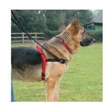 Halti Harness for Dogs S M L Unique Front Design Control his chest & shoulder