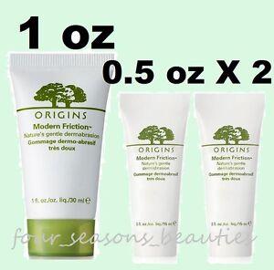 Origins By Nature Skin Care