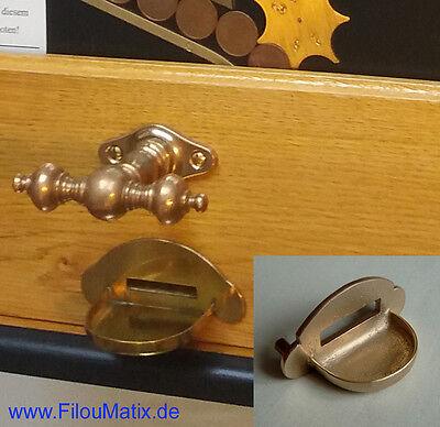 Münzteller geeignet für Rep. und Bau historischer Spielautomaten z.B. Bajazzo
