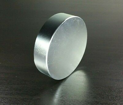 2 X 12 Large Neodymium Magnet Disc Rare Earth Super Strong High Heat Grade