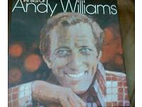 Boxed set,Andy Williams
