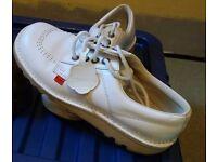 Ladies Kicker Shoes