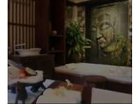 Oriental Massage Therapy by Thai Masseur