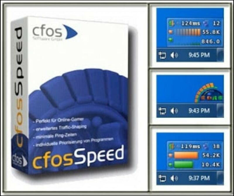 cFosSpeed 2020 With Activator - Instant Delivery