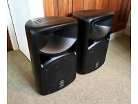 ***YAMAHA STAGEPAS 400I*** GREAT CONDITION
