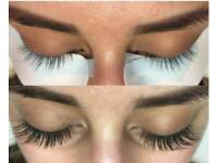 Classic Eyelash Extensions. ONLY £25