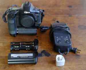 Canon EOS 1V HS - Excellent Condition - Only 116 rolls shot Bondi Eastern Suburbs Preview