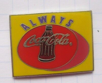ALWAYS COCA-COLA ......................Pin (146e)