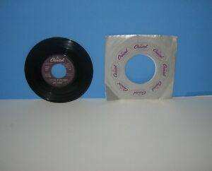 1979-Anne-Murray-Just-To-Feel-This-love-Fall-In-Love-45-RPM-Capitol-Records