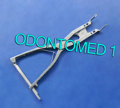 Rod Compressor Spine Orthopedic Surgical Instruments Odm 122