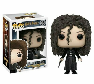 Funko POP! Harry Potter: Bellatrix Lestrange