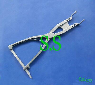 Rod Compressor Spine Orthopedic Surgical Instruments S S 122